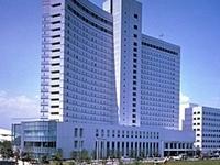 Tokyo Bay Ariake Washington Ht