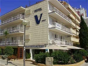 Veracruz Hotel