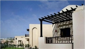 Cove Rotana Resort Ras Al Khai