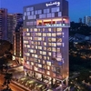 The Quincy Hotel Singapore