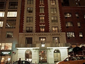 6 Columbus A Thompson Hotel