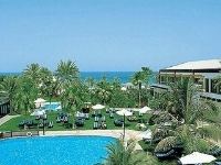 Dubai Marine Beach Resort And