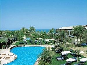 Dubai Marine Beach Resort And