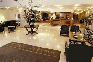 Elevage Buenos Aires Hotel