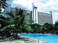 Borobudur Jakarta Hotel
