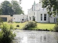 Legacy Botleigh Grange