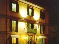 Bolivar Hotel