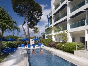 South Beach Resort Vacation Cl