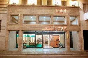 De Las Luces Hotel