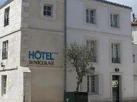 Saint Nicolas Hotel