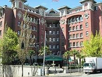 Sorrento Hotel Downtown Seattle