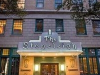 The Stoneleigh Hotel And Spa