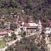 Hotel Mansion Tarahumara