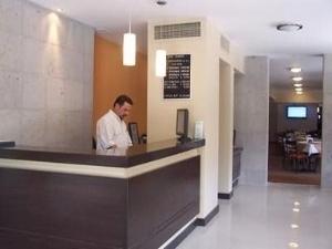 Hotel Parador Chihuahua