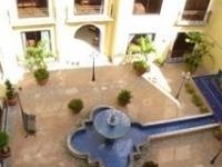 Casa Real De Tehuacan