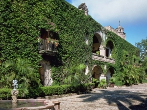 Hacienda San Gabriel De Las Pa