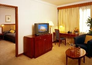 Rosedale Hotel And Suites Beij