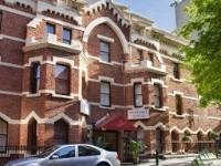 Somerset Gordon Place