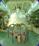 Grand Harbor Resort Waterpark