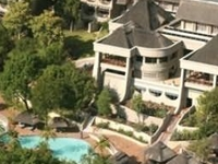 Elephant Hills Resort