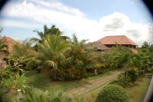 Villa Ixora Resort