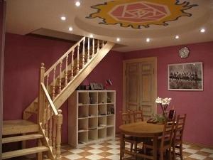 Minihotel Pio On Mokhovaya