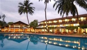 Hotel Serendib