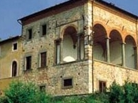 Hotel Villa Rinascimento---