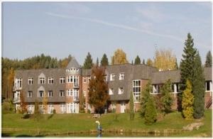Parkhotel Luisenhoehe
