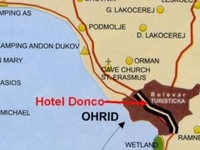 Hotel Donco