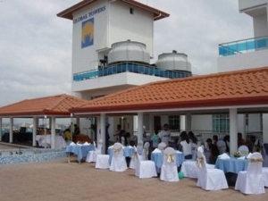 Global Tower Hotel