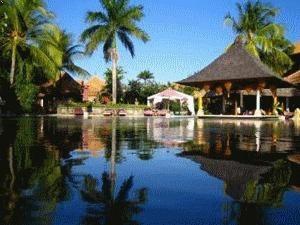 Keraton Jimbaran Resort Spa