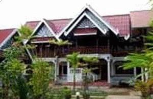 Villa Muong Khong