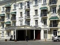 Ukraina Hotel Simferopol