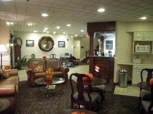 Coccas Inn And Suites Wolf Rd
