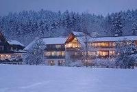 Md-hotel Gruener Wald