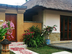 Taman Sari Villa Spa