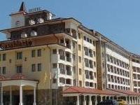 Casablanca Apart Hotel