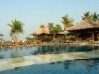 Niksoma Beach Resort Bali