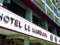 The Wharf Hotel And Marina