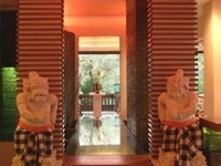 Anahata Villas Spa Resort