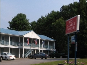 Red Carpet Inn And Suites Plym
