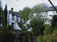 Old Mill Hotel