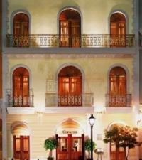 Cervantes Hotel
