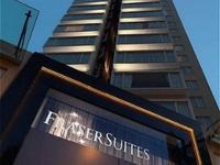 Fraser Suites Hongkong