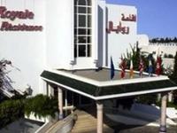 Royal Residence Hammamet