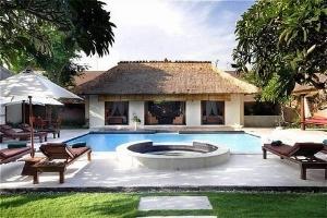 The Bli-bli Residence