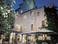 Palace Hotel Relais Falisco