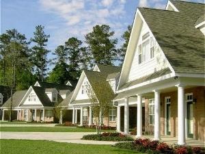 Villas At Carter Plantation