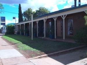 Cobar Motor Inn